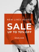 French Connection - up to 70% off SALE