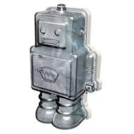 Robot Metallic Slime