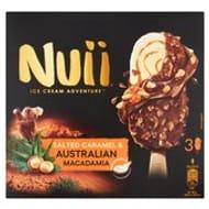 Nuii Salted Caramel & Australian Macadamia 270ml