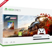 Xbox One S 1TB Forza Horizon 4 Console Bundle Only £199.85