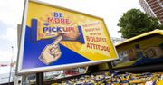 Win a Years Supply of PiCKUP! Biscuits
