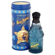 Versace Blue Jeans Eau De Toilette Spray 75ml