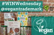 Win a Haul of Drinktg & THREE Vegan Cookbooks