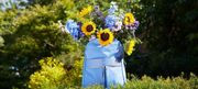 Win 6 Months of Bloom & Wild Letterbox Flowers & £150 to Spend at Knomo Bags
