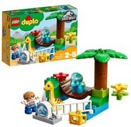 1/2 PRICE! LEGO DUPLO Jurassic World - Gentle Giants Petting Zoo