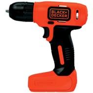 Black & Decker 7.2 Ultra Compact Lithium-Ion Drill.