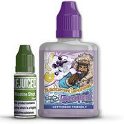 Undercurrent - SnowBlow Shortfill at Rejuiced Only £9.99