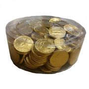 Fortnum and Mason Milk Chocolate Coins 180 Pieces Only £8.99 at Approved Food