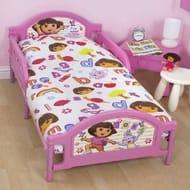4 in 1 Toddler Starter Bedding