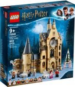 LEGO Harry Potter - Hogwarts Clock Tower (75948) £10 off & FREE DELIVERY