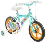 Pedal Pals 14 Inch Bubbles Kids Bike at Argos