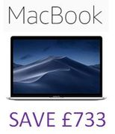 Apple MacBook Pro - save £733