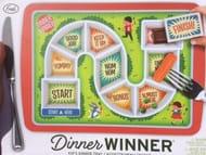 Dinner Winner