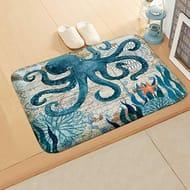 Floor Mat Door Mat Bedroom Bathroom - Better Than HALF PRICE!