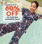 NOW up to 60% OFF. Yes Really.