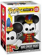 Disney: Pop! Vinyl Figure: 90th Anniversary Band Concert Mickey
