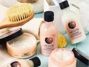 3 for 2 on Body & Haircare at the Bodyshop