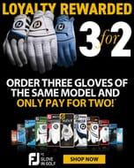 Scottsdale Golf - FOOTJOY | 3 for 2 on Gloves