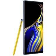 Samsung Galaxy Note 9 Dual Sim N960FD 128GB Blue at HDEW Cameras