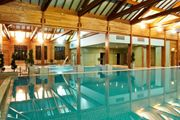 EXCLUSIVE Save £76 + Extra 22% off Spa Day Massage, Lunch and Prosecco for Two