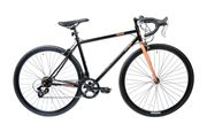 Muddyfox Omnium Road Bike