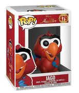 Iago Vinyl Figure 479