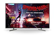 Sony BRAVIA 55-Inch LED 4K HDR Ultra HD Smart Android TV with Voice Remote
