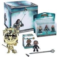 Funko Aquaman Collectors Box Set