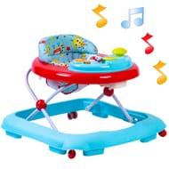 Red Kite Musical Baby Go round Jive Walker