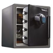 Sentry SFW123FSCLEHRO Fire and Water Resistant Electronic Safe