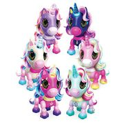 "Zoomer 6044201""Zupps Unicorns Electronic Toy (Colour and Design Varies)"
