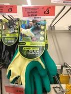 Kew Large Heavy Duty Gardening Gloves