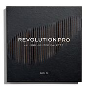 Free 4K Highlighter Set with £30 Spend on Revolution Beauty.