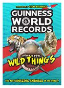 Guinness World Records Wild Things