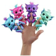 Dragon Fingerlings with Click & Collect