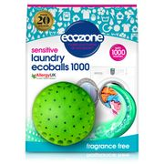 Ecoballs - 1000 Washes at Ethical Superstore Only £16.5