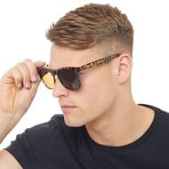 JACK and JONES Mens Jack Sunglasses