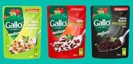 Riso Gallo Microwave Italian Rice