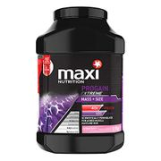 MaxiNutrition Progain Extreme Mass & Size Protein Shake Powder, Strawberry 1.5kg