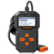 NEXPEAK OBD2 Reader NX301 Universal OBDII Car Diagnostic Scanner