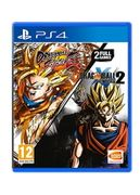 PS4 Dragon Ball FighterZ & Dragon Ball Xenoverse 2 Double Pack £27.85 at Base