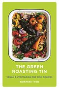 "Vegan and Vegetarian Easy Recipes "" the Green Roasting Tin"" save 47%"