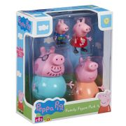 Peppa Pig Family Figures Pack *4.6 STARS**