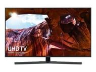 """Samsung 43"""" 4K Smart UHD Dynamic Crystal Colour"""
