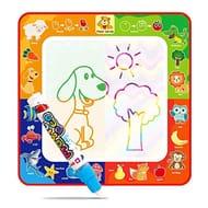 Children Early Education Baby Cartoon Water Mat