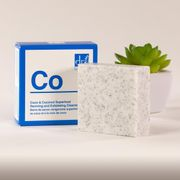 Cocoa and Coconut Superfood Reviving and Exfoliating Cleansing Bar