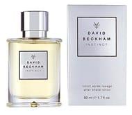 David Beckham Instinct Fragrance Aftershave Lotion for Men, 50 Ml