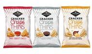 Jacobs Cracker Crisp - Half Price!