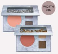 Free Eye & Cheek Palette worth £15 When You Spend £50 at BareMinerals