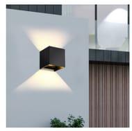 KPSGBT Home Decor Wall Lights for Indoor Outdoor 12W